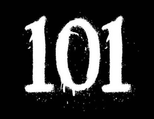 101 followers!!