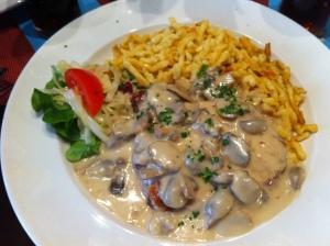 Tasty Germany.