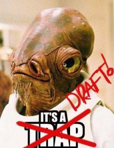Admiral Akbar says so. See?
