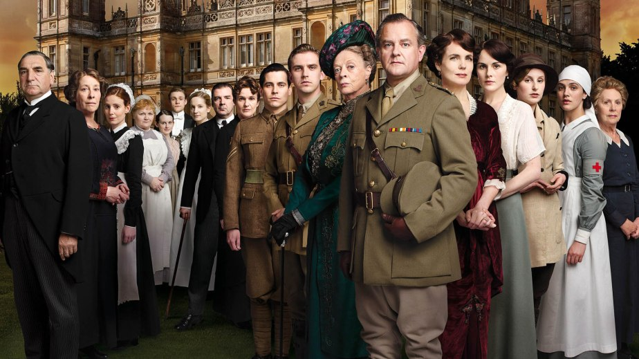 Downton Abbey: Feminism Understated part two