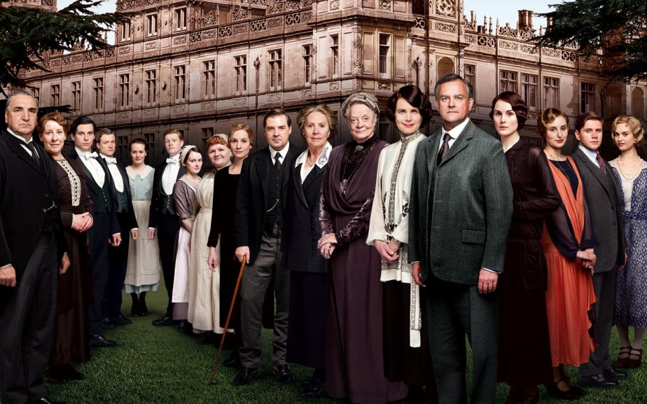 Downton Abbey: Feminism Understated part three