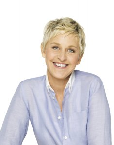 Awesome Ellen is awesome.