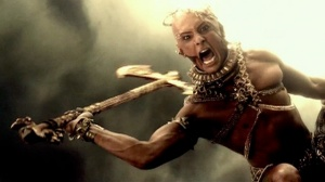 Xerxes did not win.
