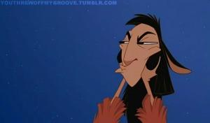 my PMS face.